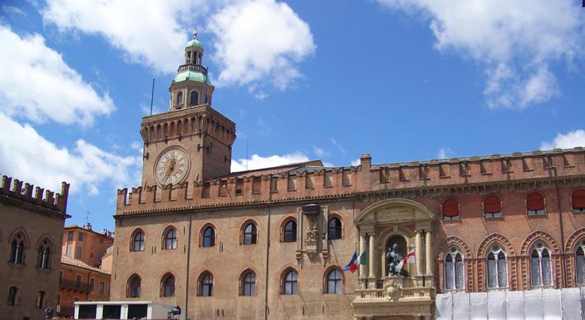 Ufficio Verde Pubblico Comune Di Bologna : Concorso per 19 posti al comune di bologna