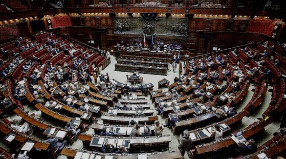 Concorso per consiglieri parlamentari camera for Camera dei deputati gruppi parlamentari